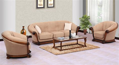 Sofa Sets In Damro by Damro
