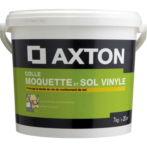 colle sol souple 7 kg axton leroy merlin