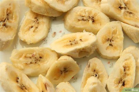 cuisiner les bananes plantain 3 ères de cuisiner des bananes plantain wikihow