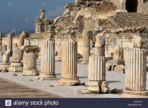 Ephesus Greek roman ancient history turkey roman empire ...