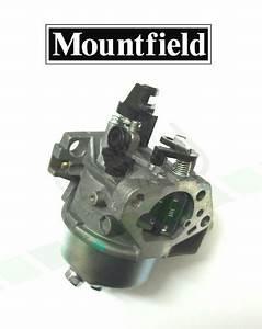 MOUNTFIELD RV40 PETROL LAWNMOWER RECOIL STARTER RECOIL UNIT 118550139//1