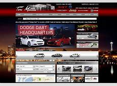 Best Automotive Websites Dealer eProcess