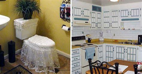 Home Design Fails by 9 Interior Design Fails That Ll Make You Feel Like Martha