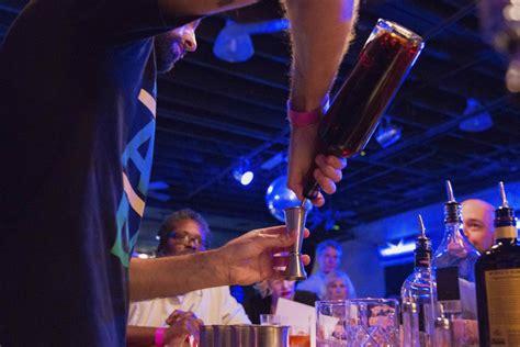Asheville Bar Wars Returns