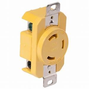 110v Twist Lock Plug Wiring