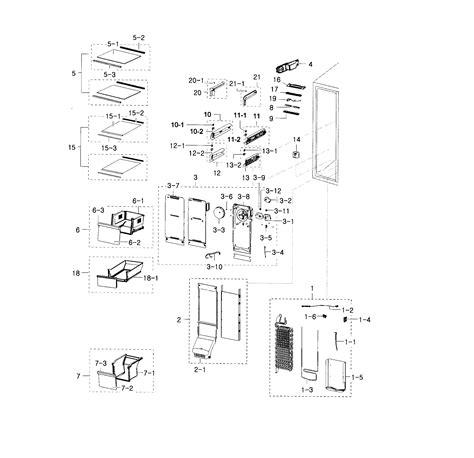 samsung refrigerator wiring diagram 35 wiring diagram