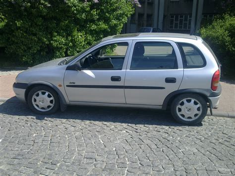 Opel Corsa Specs by 1997 Opel Corsa B Pictures Information And Specs Auto