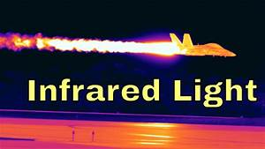 What Is Infrared Light  William Herschel U0026 39 S Amazing Discovery Of Infrared Radiation And Waves