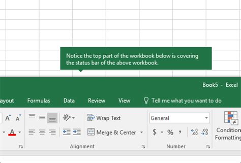 where are my worksheet tabs excel