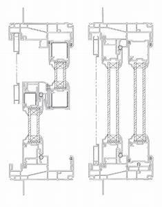 Sliding Door Construction Drawings Drawing ~ Clipgoo