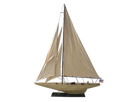 Buy Wooden Rustic Intrepid Model Sailboat Decoration 60 Furniture Room Divider Adelaide Dining Leather Chairs Wall Colors For Rooms Nj Beautiful Designs Pictures