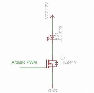 Esp8266 Wifi Led Dimmer