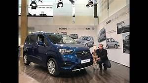 Opel Combo 2018 7 Sitzer : 2018 opel combo life der neue familientransporter by ~ Jslefanu.com Haus und Dekorationen