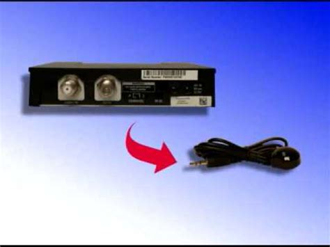 Xantech Ir Receiver Wiring Diagram by How To Hide Your Home Theater System With Wireless Ir E