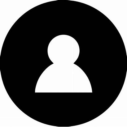 Icon Person Login User Ui Data Svg