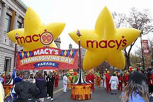 'Voice' Coach Ready to Rock the Macy's Thanksgiving Day ...
