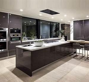 48, Luxury, Modern, Dream, Kitchen, Design, Ideas, And, Decor, 29