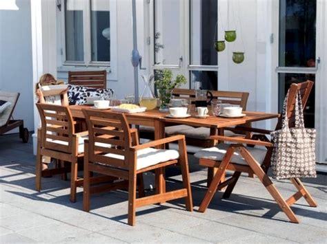 garden furniture ideas  ikea set   patio nice  cheap interior design ideas