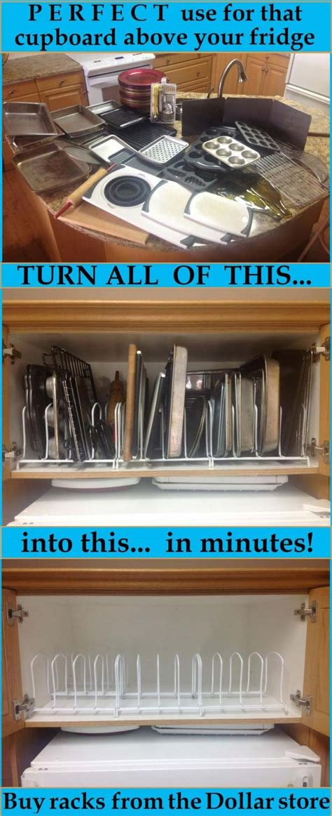 organize kitchen cabinets and drawers 15 easy and clever hacks to organize kitchen cabinets 7216