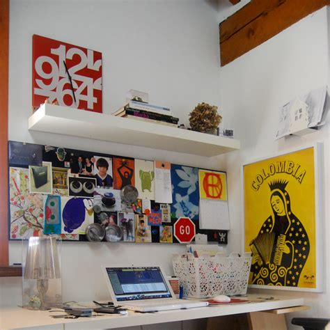 creative home interiors craft studios and other creative workplaces