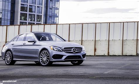 Request a dealer quote or view used cars at msn autos. 2015 Mercedes-Benz C300 4MATIC review