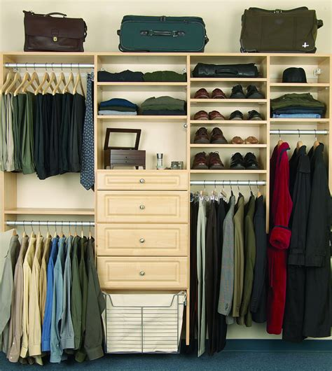 Custom Closet Components by 4 Must Components Of A Custom Closet Closet