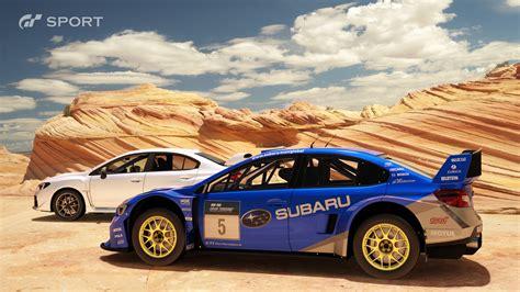 Polyphony Digital Reveals Massive Gran Turismo Sport