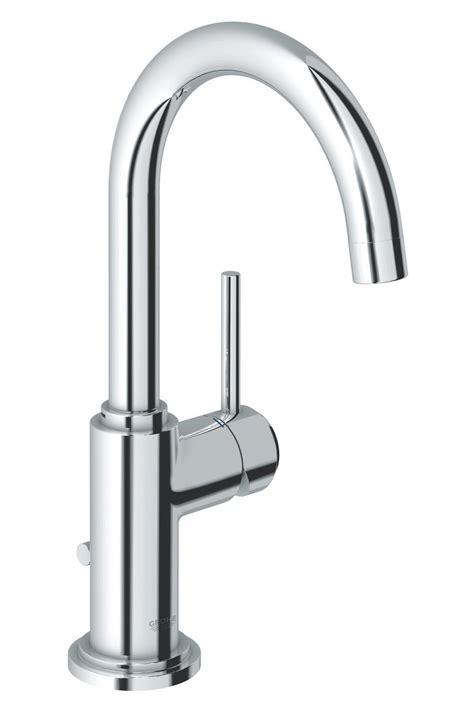 grohe spa atrio  spout   basin mixer tap