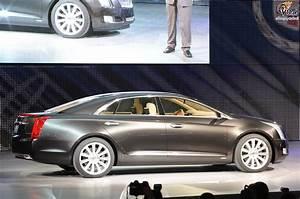 2019 Cadillac XTS Platinum Concept Car Photos Catalog 2019