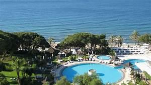 Hotel Gran Melia Don Pepe Marbella HolidayCheck Costa