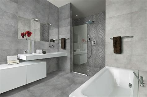 Tiling A Bathroom Floor On Concrete by Concrete Look Tiles Sydney Large Size Porcelain Floor
