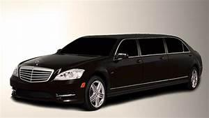 Mercedes Classe S Limousine : armored mercedes s550 6 doors diplomat edition limousinesworld ~ Melissatoandfro.com Idées de Décoration