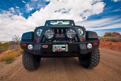 Modified Jeep Hd Wallpapers
