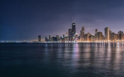 Chicago Windows 10 Theme - themepack.me
