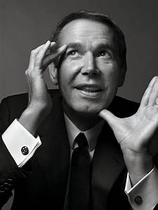 Jeff Koons - Interview Magazine