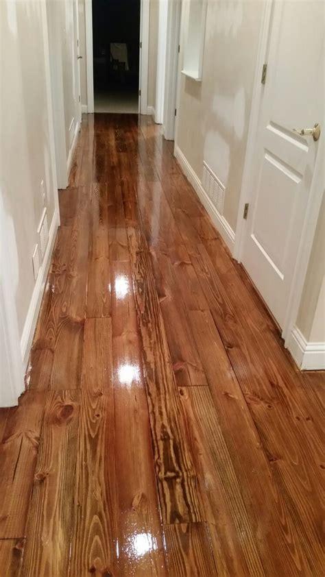 pin  anthony fairbanks  floors ive  installing