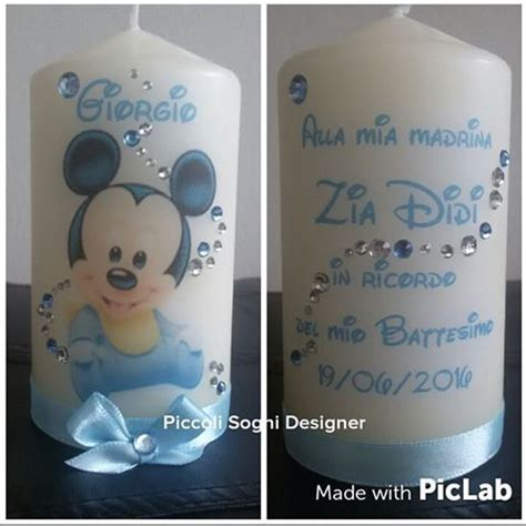 Candele Decorate by Risultati Immagini Per Candele Decorate Per Battesimo