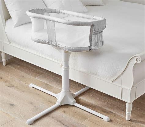 baby sleeper bed halo bassinest swivel sleeper luxe plus series