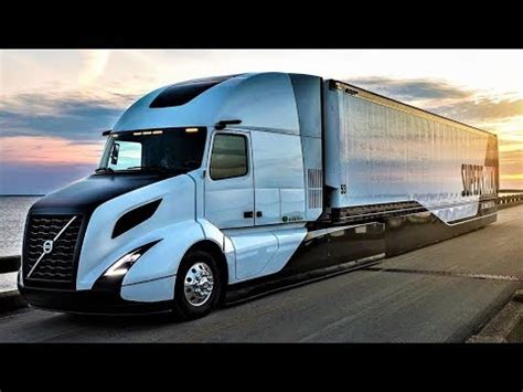 volvo vnl interior home sweet home youtube