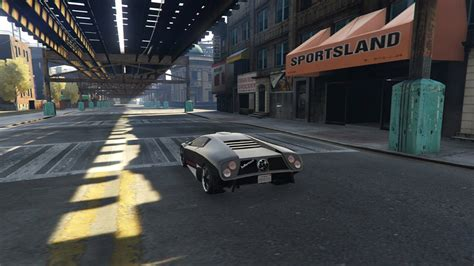 Grand Theft Auto Modification by Grand Theft Auto V Liberty City Map Mod