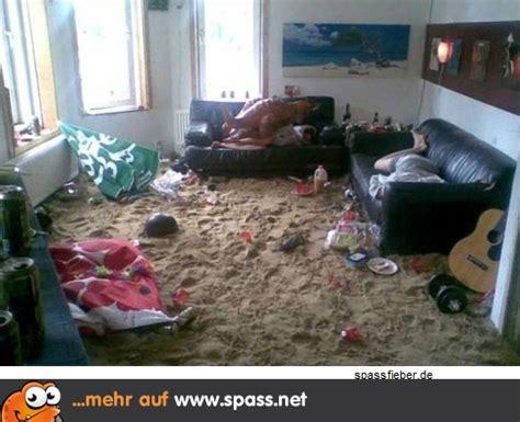 indoor beachparty lustige bilder auf spassnet
