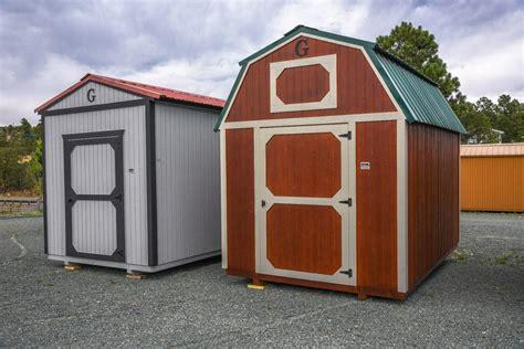 Graceland Sheds Prices by Alto Portable Buildings Graceland Storage Sheds Eagle
