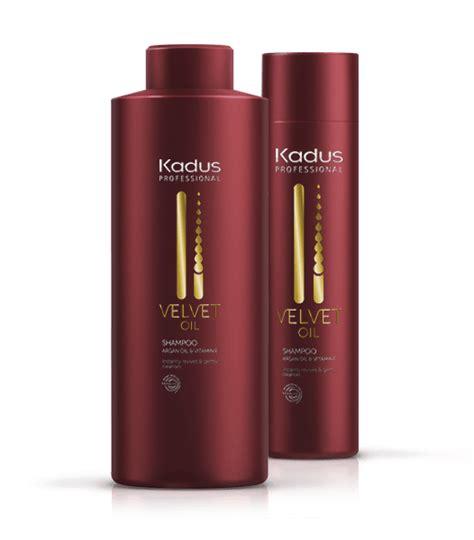 Kadus Velvet Oil Shampoo | Kadus Professional