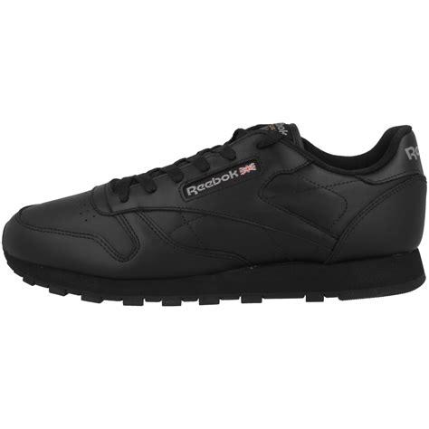 reebok classic leather damen leder schuhe sneaker klassiker freizeit sport ebay