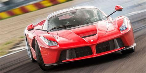 Hybrid Ferraris Coming In 2019