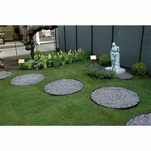 Cailloux Pour Cour : ardoise pil e 10 30 bleu argent cailloux pinterest ~ Premium-room.com Idées de Décoration