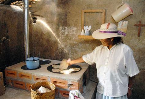 entrega de estufas ecologicas en el estado de mexico