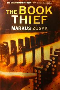 book review: the book thief   writeamuck