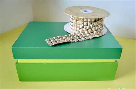 top  unique handmade jewelry box ideas diy
