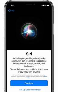 Iphone Guide  Ios 14  How To Turn On And Set Up Iphone In